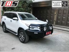 Fortuner 2015+ BULLBAR FOREST FORTUNER  20180801 114818