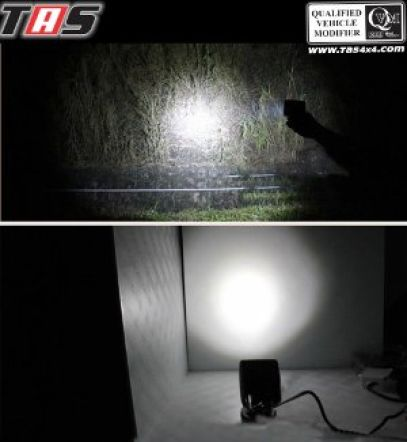 Aksesoris Offroad SPOT LED WORK LIGHTS 12V 18W 2PCS 3 2pcs_18w_spot_led_work_lights_12v_3_