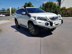 Pajero Sport All New BUMPER DEPAN IRONMAN ALL NEW PAJERO SPORT TAS4X4 bumper depan ironman all new pajero sport tas4x4