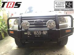 Ford Everest BUMPER DEPAN FOREST FORD EVEREST TAS4X4 bumper dpn t6