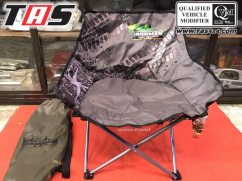 Aksesoris Offroad IRONMAN MID SIZE LOW BACK CAMP CHAIR