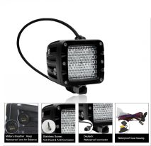Aksesoris Offroad LAMPU LED WORK LIGHT TAS4X4 diffusion led work light detail
