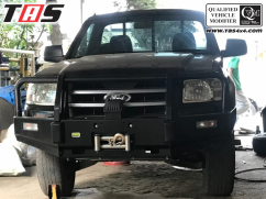 Ford Ranger 2007+ BUMPER DEPAN FOREST FORD 2007 ezywatermark180120110913113