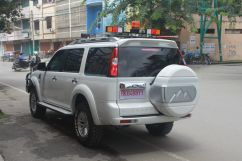 Ford Everest COVER BAN FORD EVEREST img 4127