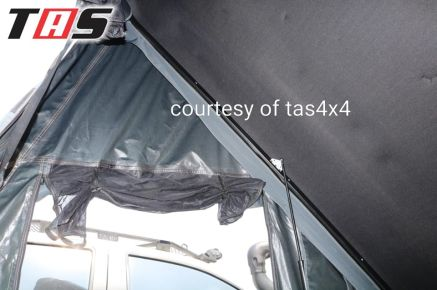 Aksesoris Offroad HARDTOP ROOF TENT FOR SUV MANUAL 2 roof_2