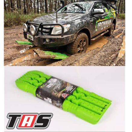 Aksesoris Offroad TOTAL TRACTION IRONMAN TAS4X4<br> 1 total_traction_1